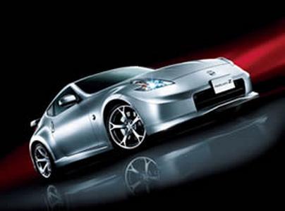 Nissan Nismo