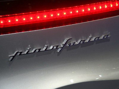 Tata Motors it's full determination to get well-known studio Pininfarina