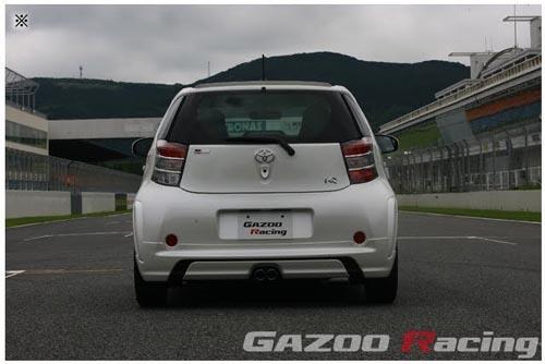 Minicar iQ