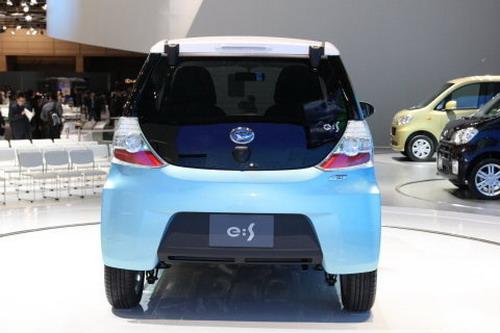 Japanese concept car