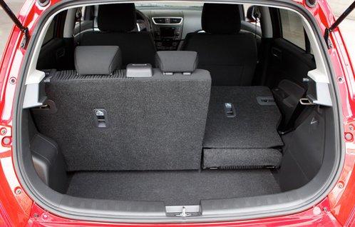 Hatchback Swift