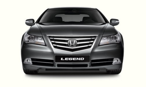 Honda Legend sedan