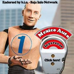 Be safe in Mexico, insure your truck online instant and enjoy coverage in Mexico