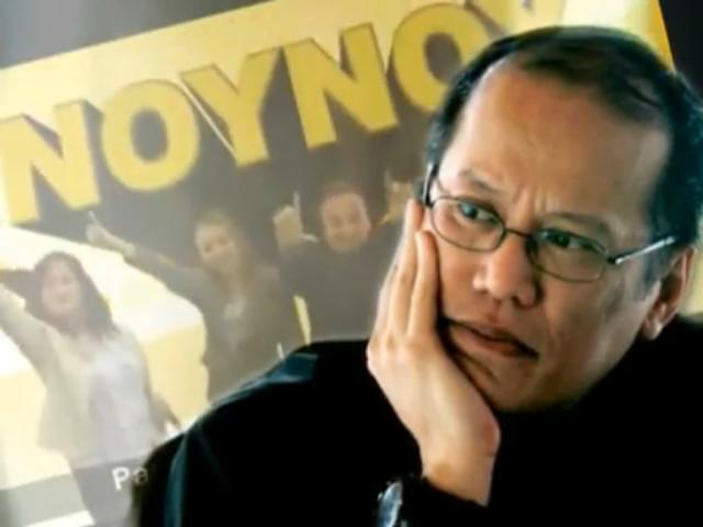 Noynoy Aquino and Hacienda Luisita