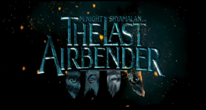 M. Night Shyamalan's The Last Airbender