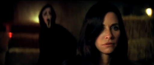 Scream 4 2011 Suspense Film