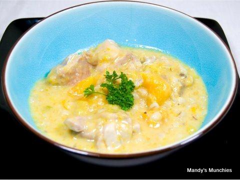 [Creamy chicken hotpot[3].jpg]