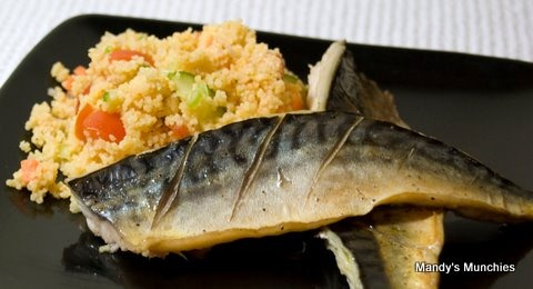 [Mackerel with couscous salad[3].jpg]