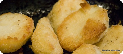 Nigellas Roast Potatoes
