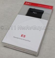 fiio-e5-boxed