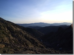 Valle del Gargantón de Gredos
