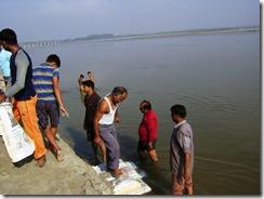 Ganga Safai