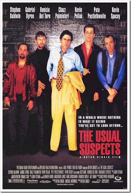 The Usual Suspects 1995 1080p.BluRay.5.1.x264 . NVEE