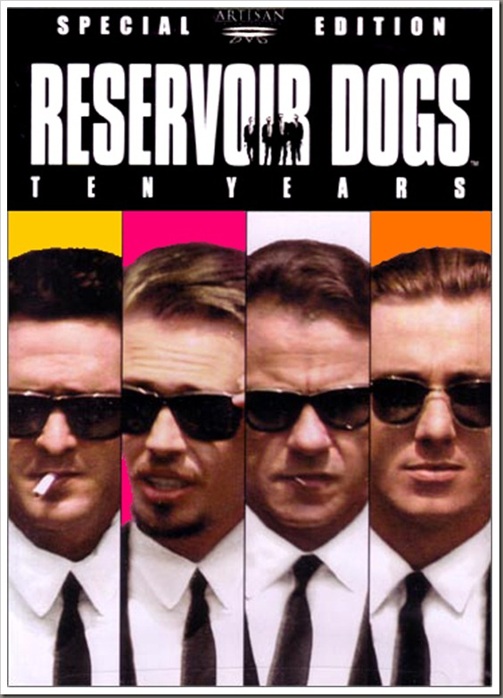 rservoir dogs