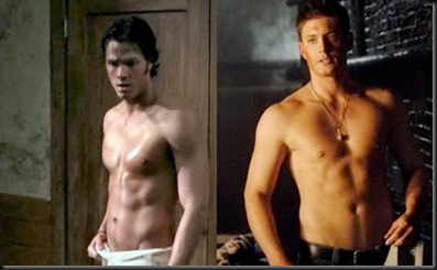 supernatural_shirtless
