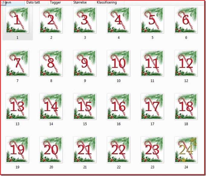 kalenderbilder