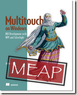 Multitouch on Windows