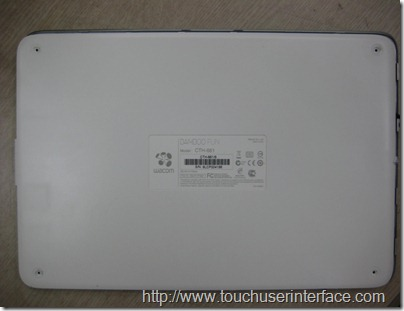 Wacom Bamboo Pen Multi Touch 008
