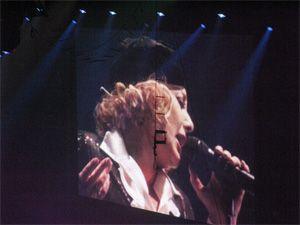گوگوش.. کنسرت لندن .. نوروز 89