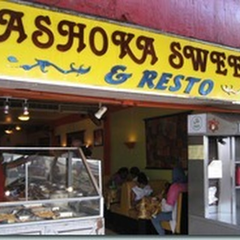 Ashoka Sweets–Mauritian restaurant in Curepipe