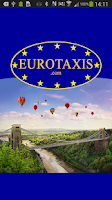Screenshot of Eurotaxis Limited
