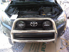Amazing Toyota Rav4 Forums View Single Post How To Add Foglights Using Wiring 101 Ivorowellnesstrialsorg