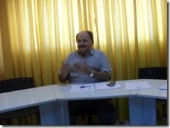 treinos e reunião 030