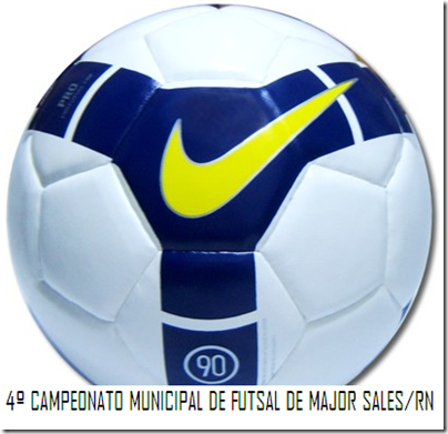 FUTSAL DE MAJOR SALES