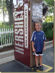 August 2010 - Hershey Park (54)