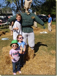 October 2010 - Build Your Own Scarecrow (9)
