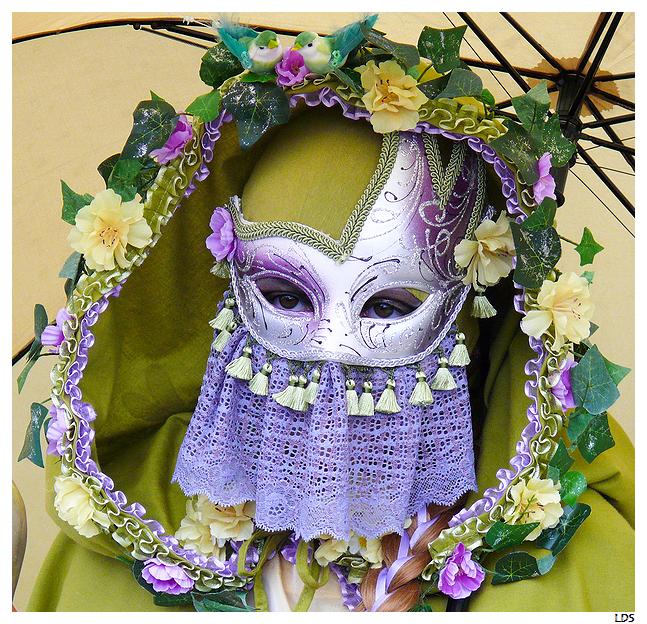 Sortie au Carnaval Vénitien d'Annecy 28/02 - Les Photos - Page 2 P1160844_1