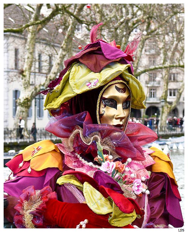 Sortie au Carnaval Vénitien d'Annecy 28/02 - Les Photos - Page 2 P1160900_1