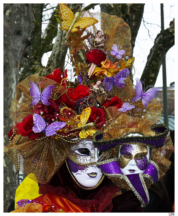 Sortie au Carnaval Vénitien d'Annecy 28/02 - Les Photos - Page 2 P1160904_1