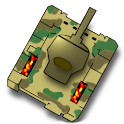 Aggredior Tank Game icon