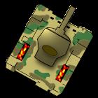 Aggredior Tank Game icon