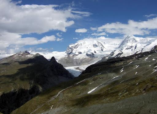 mountain landscape photos
