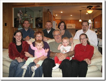The Allaires, Flores, and Remington Families