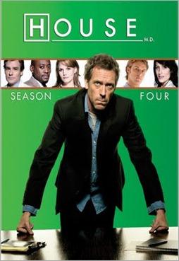 Assistir House Online 4 temporada