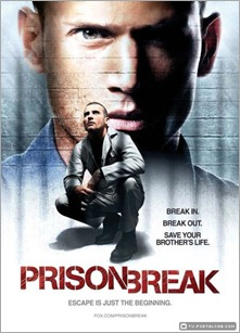 Prison break 1 temporada