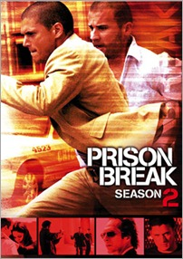 Prison break 2 temporada