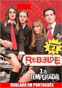Assistir Rebelde Online (Dublado)