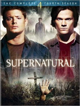 Supernatural 4 temporada