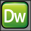 Adobe-Dreamweaver-CS3-icon