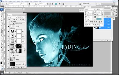 editfading