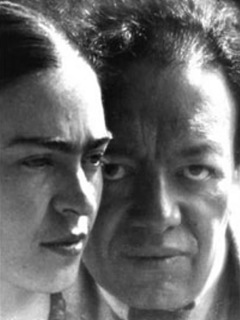 frida e rivera