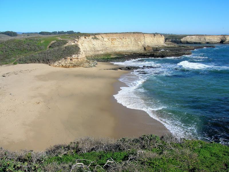Sand Plant Beach