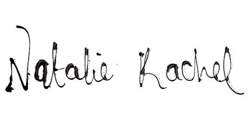 Natalie Rachel: Costumier