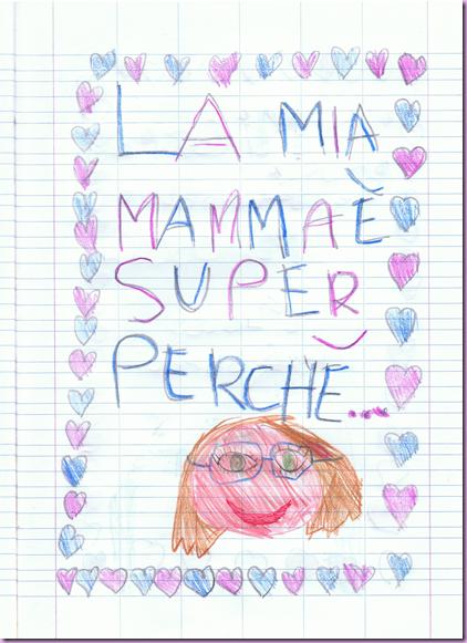 MAMMA SUPER 1
