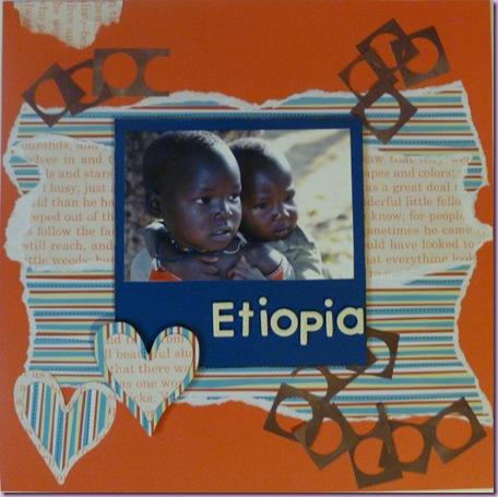ETIOPIA TER INTERO