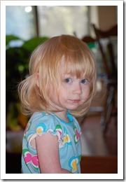 Sophia's 2nd birthday, part I 034